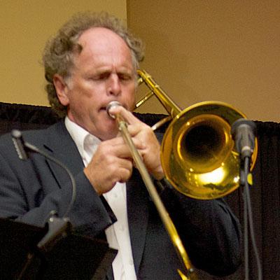 Bryan Chancey - Trombone