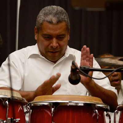 Hector - Congas