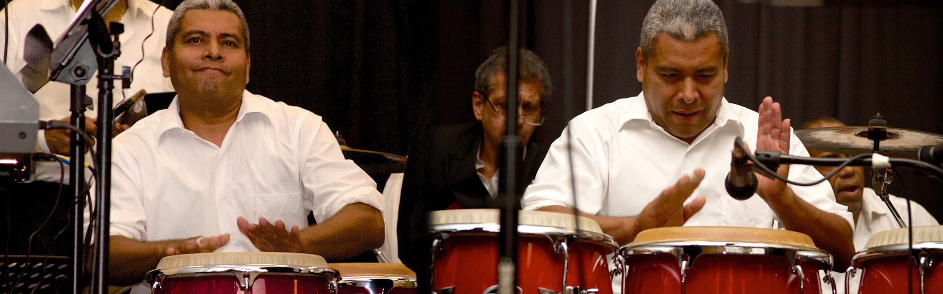 Latin Jazz in South Florida