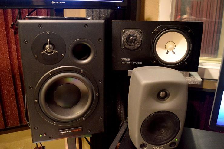 SoundTestament :: St. Lucie's Best Music Recording Studio